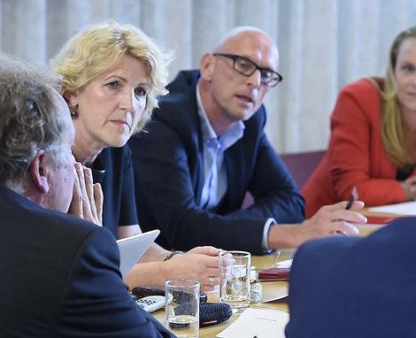 KennisbijeenkomstTwijnstra Gudde ronde tafel Amersfoort