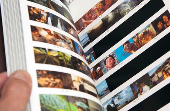 Don Wijns fotograaf, 'lezen' van combinaties