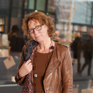 Anneke Maessen