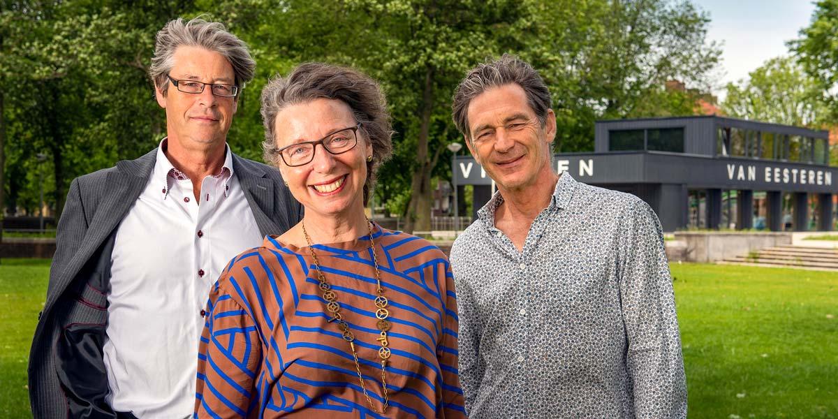 Publiek-Geheim-Team
